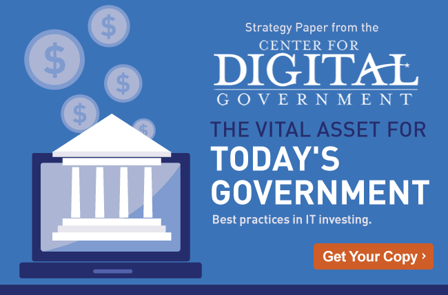 Government IT Spending Best Practices