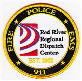 Red River Dispatch uses ECM as a Shared Service