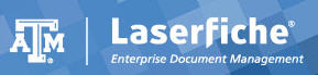 Texas A&M and Laserfiche: ECM Shared Services
