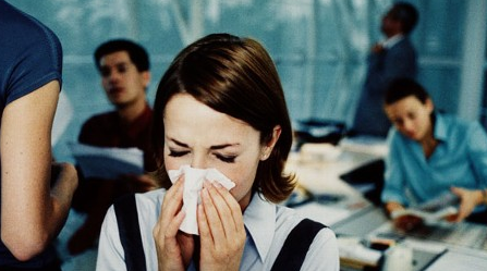 Could your business handle a full flu outbreak?