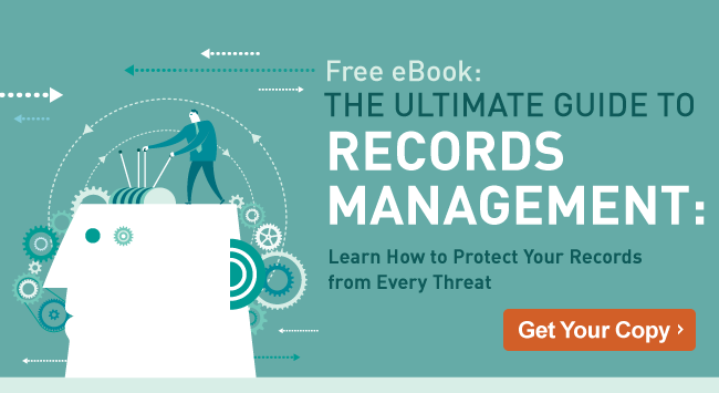 Ultimate Guide to Records Management