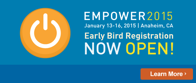 Empower 2015 Registration