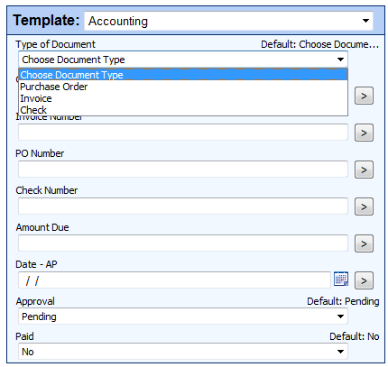Migrate Documents to Laserfiche in a Batch