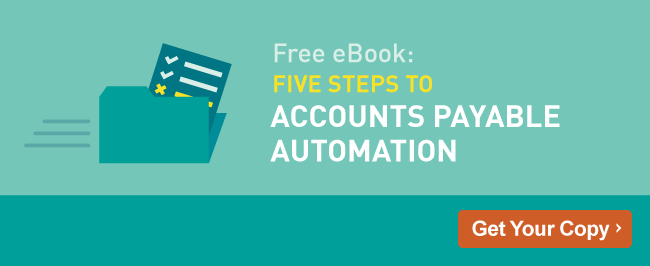 5 Steps to Accounts Payable Automation