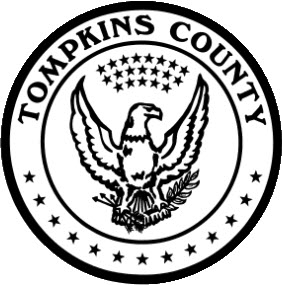 tompkins county seal