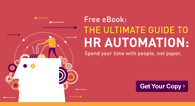 Ultimate Guide to HR Automation