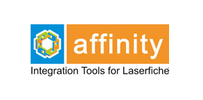 Affinity Integration Tools by United Micro Data | Laserfiche