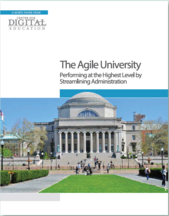 The Agile University | Laserfiche