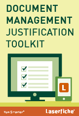 Document Management Software Justification Toolkit