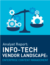 2014 Info-tech Vendor Report