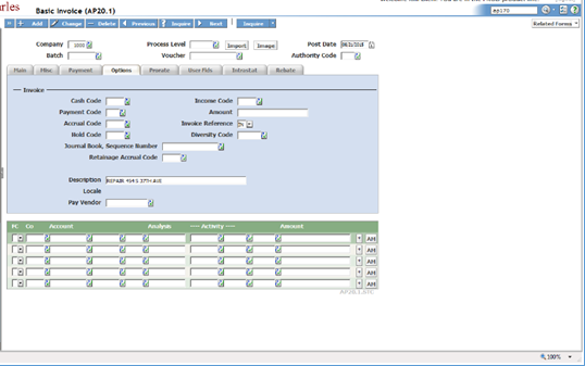 Reduce Invoice Processing Time By With Laserfiche - Invoice automation software