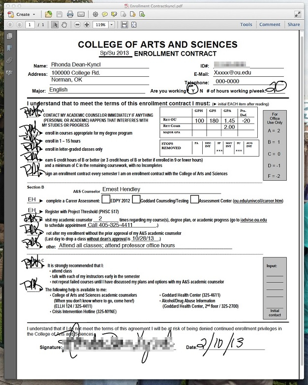 Student Academic Contract Template from www.laserfiche.com