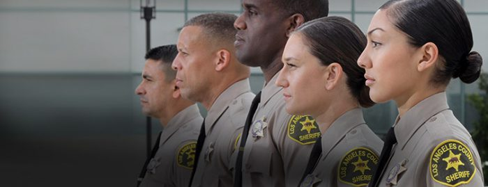 Los Angeles County Sheriff's Department: Gaining a