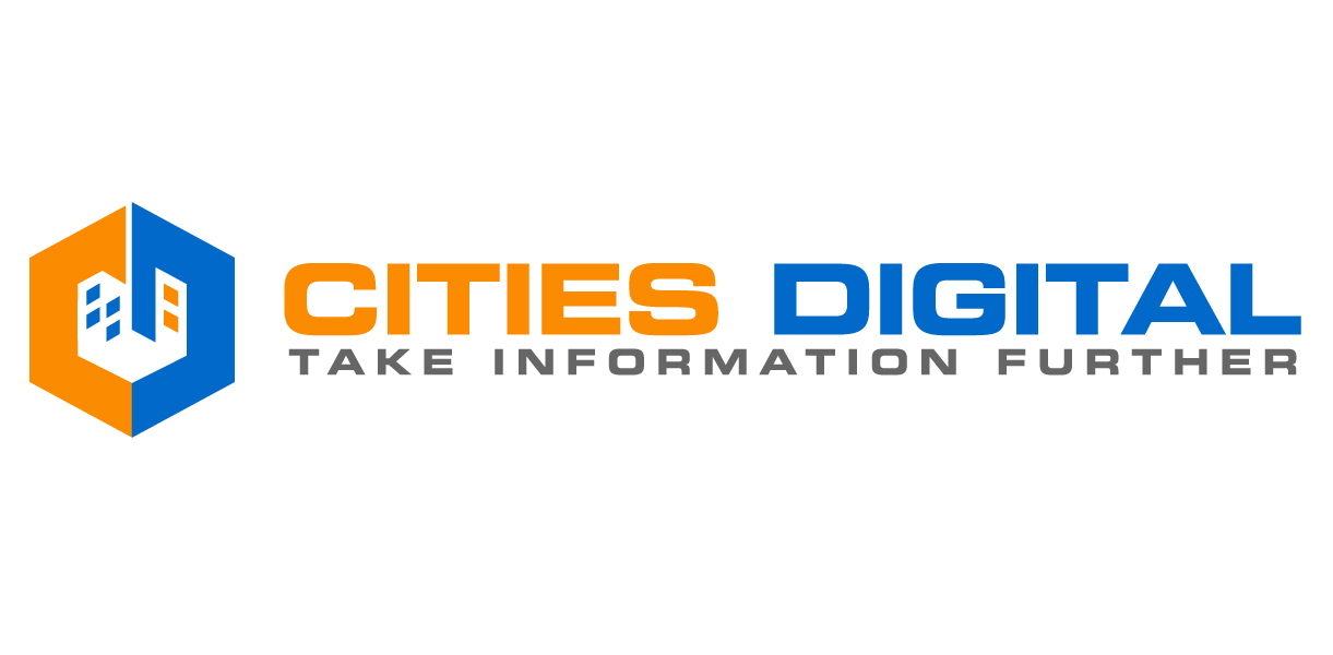 Cities Digital Logo