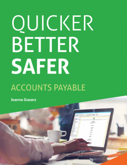 QBS ACCOUNTS PAYABLE