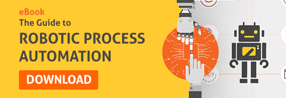 What is Robotic Process Automation (RPA)? | Laserfiche Blog