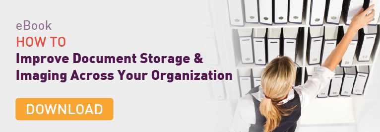 improve document storage imaging across your organization ebook