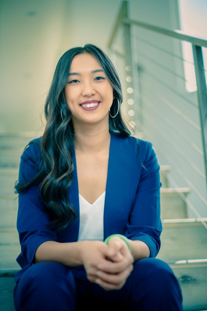 Marisa Huang is a senior technical trainer at Laserfiche