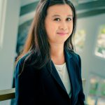 Tiffany Kuo is the Associate Counsel at Laserfiche