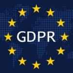 General Data Protection Regulation (GDPR) compliance